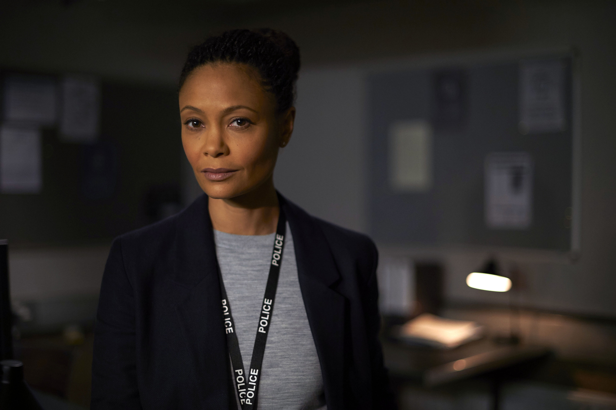 Line of Duty's DCI Roz Huntley is having a terrible week at work
