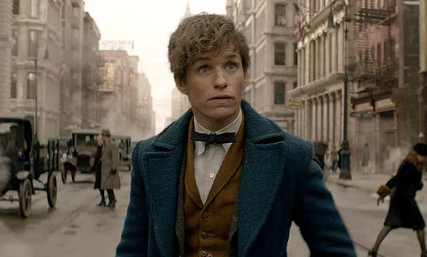 FANTASTIC BEASTS 2 Reveals Title and First Look at the New Dumbledore