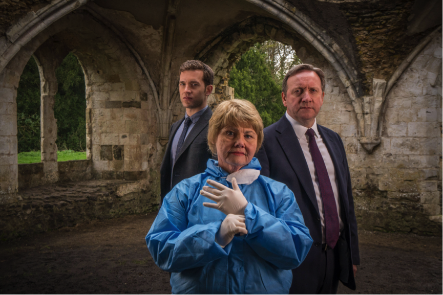 Midsomer Murders cast | Who's who in ITV's crime drama ...