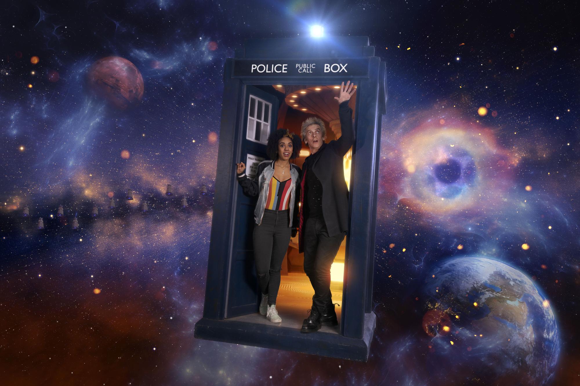 dr who season 3 episode guide