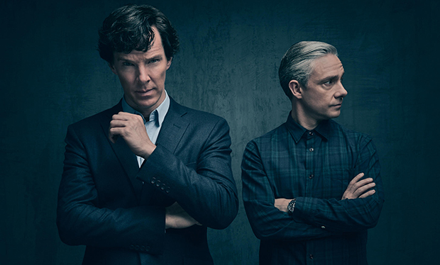 The future of Sherlock is still bright according to its creators