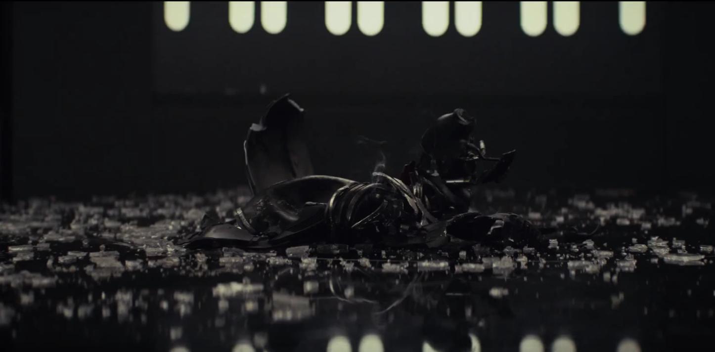 Did you spot the major Obi-Wan Kenobi easter egg hidden in the Star Wars Last Jedi trailer?