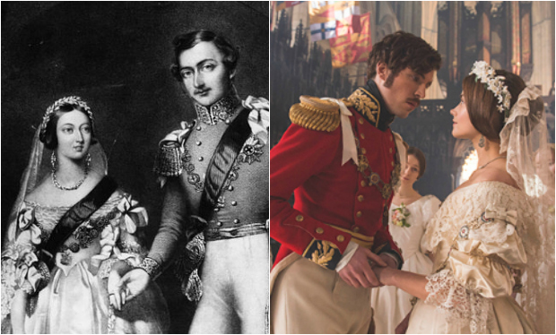 What Was Queen Victoria And Prince Alberts Wedding Really Like