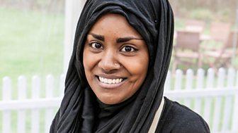 Bake Off winner Nadiya Hussain to make Mecca pilgrimage documentary