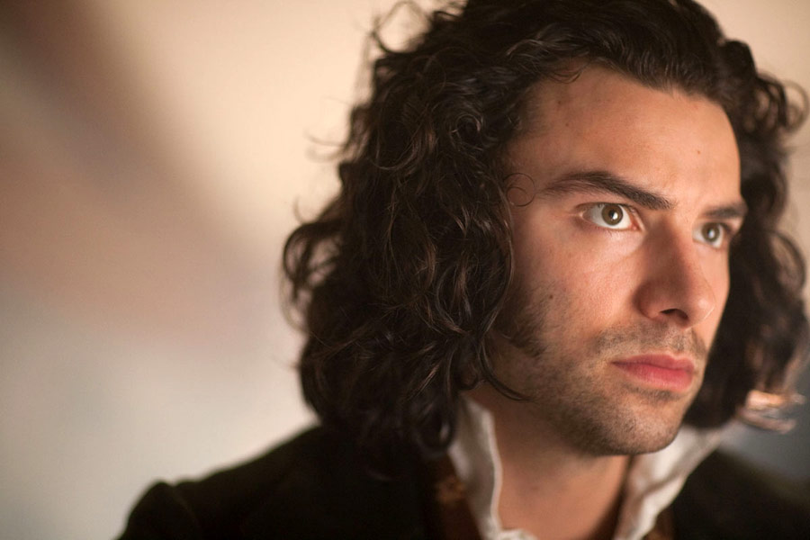Desperate Romantics With Aidan Turner Where Can I Watch The Bbc Drama Online See Aidan Turner
