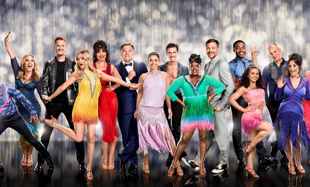 Strictly Come Dancing  Celebrity Line Up Almost Complete Radio Times