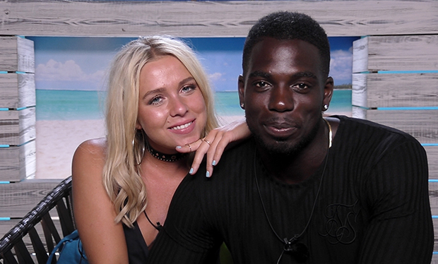 Love Island 2017 couples | who is still together? Camill and Jamie, Gabby and Marcel, Chris and ...