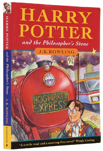 How much are my Harry Potter books worth? Guide to