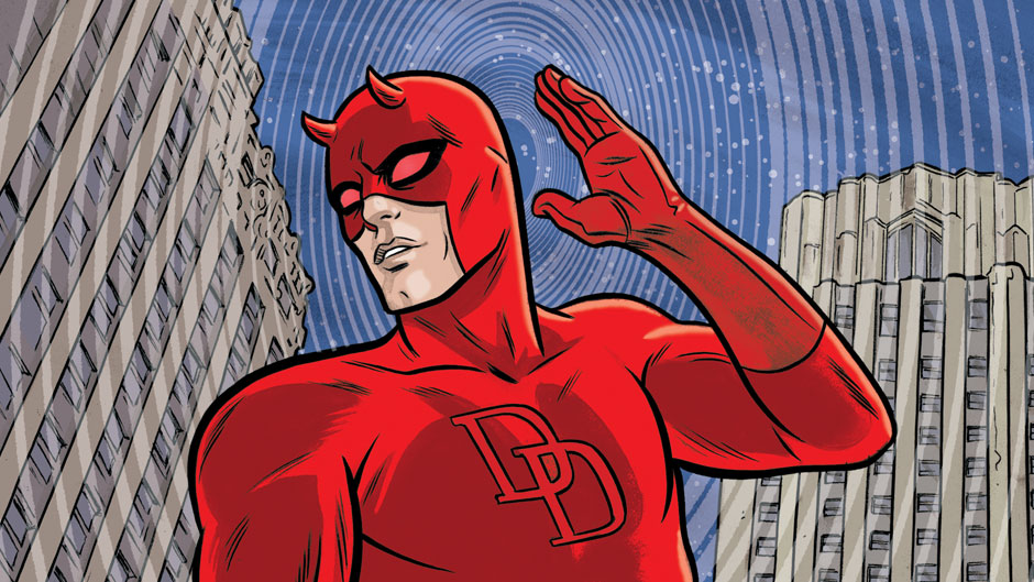 Dd Super Hero