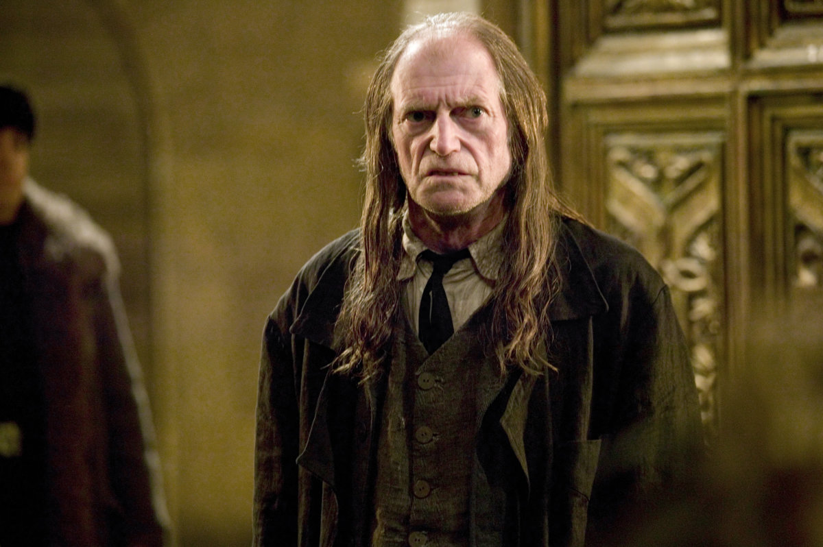 harry potter and the order of the phoenix game voice actors
