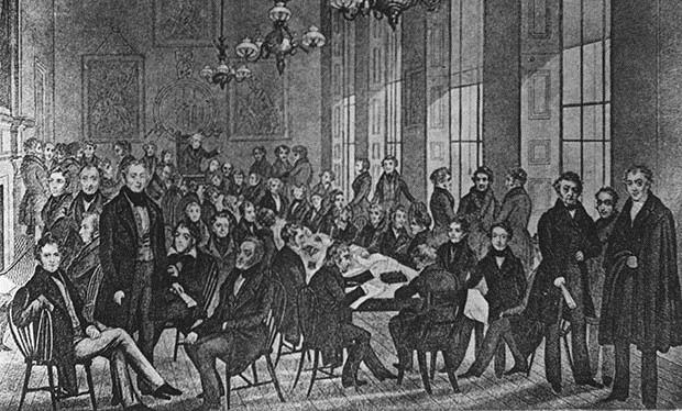 british history chartism and it The most infamous episode in the history of chartism was the disatrous newport rising, which took place on 4 th november 1839 a group of chartists stormed a hotel and 22 of the protestors were killed by waiting troops.