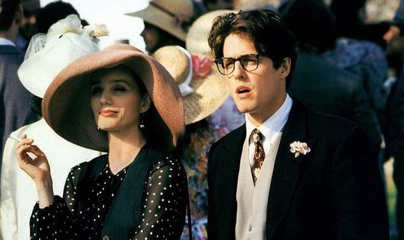 Four Weddings And A Funeral Makers Asked Home Secretary Amber Rudd