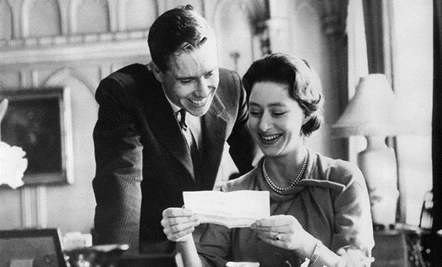 The True Story of Princess Margaret and Lord Snowdons Love Affair advise