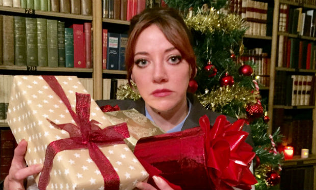 Cunk on Christmas: Charlie Brooker's Philomena Cunk explains ...