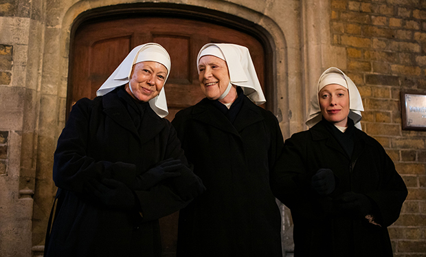 Will there be another series of Call The Midwife? What's going to ...