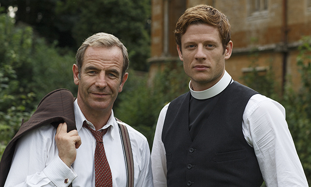 Grantchester series 3 cast: who's who? James Norton ...