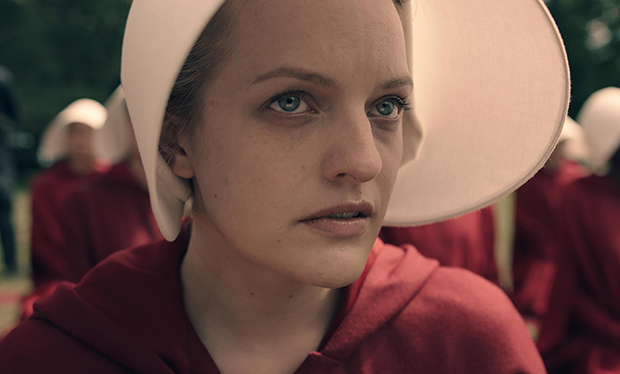 The Handmaid's Tale cast Channel 4 and Hulu | Who's who in