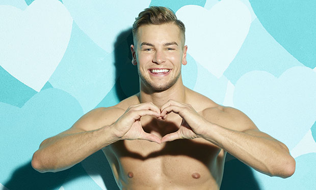 Who is Chris Hughes? Everything you need to know about the former Love  Island contestant and rapper