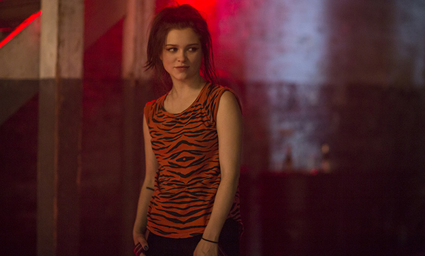 Sophie Cookson Picture 1: Gypsy Cast: Which Actress Plays Jean Holloway, Sophie