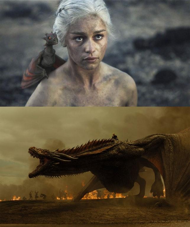 Game Of Thrones Season 7 Episode 6 Leak Daenerys Drastic: Game Of Thrones Live Blog Season 7 Episode 4 Review