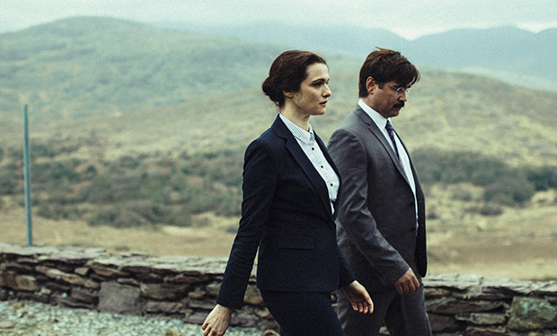 The Lobster – review | cast and crew, movie star rating and where to watch film on TV and online
