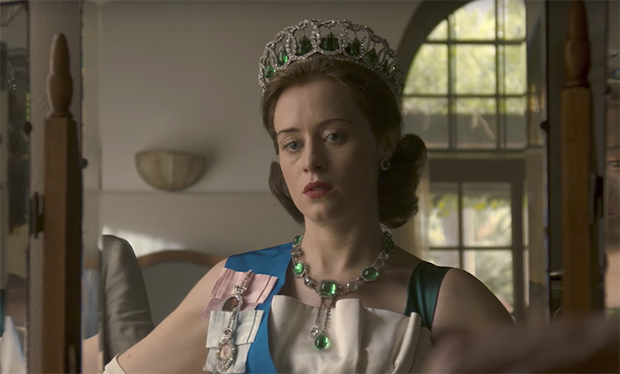 The Crown season 2 trailer from Netflix: Matthew Goode and Michael ...