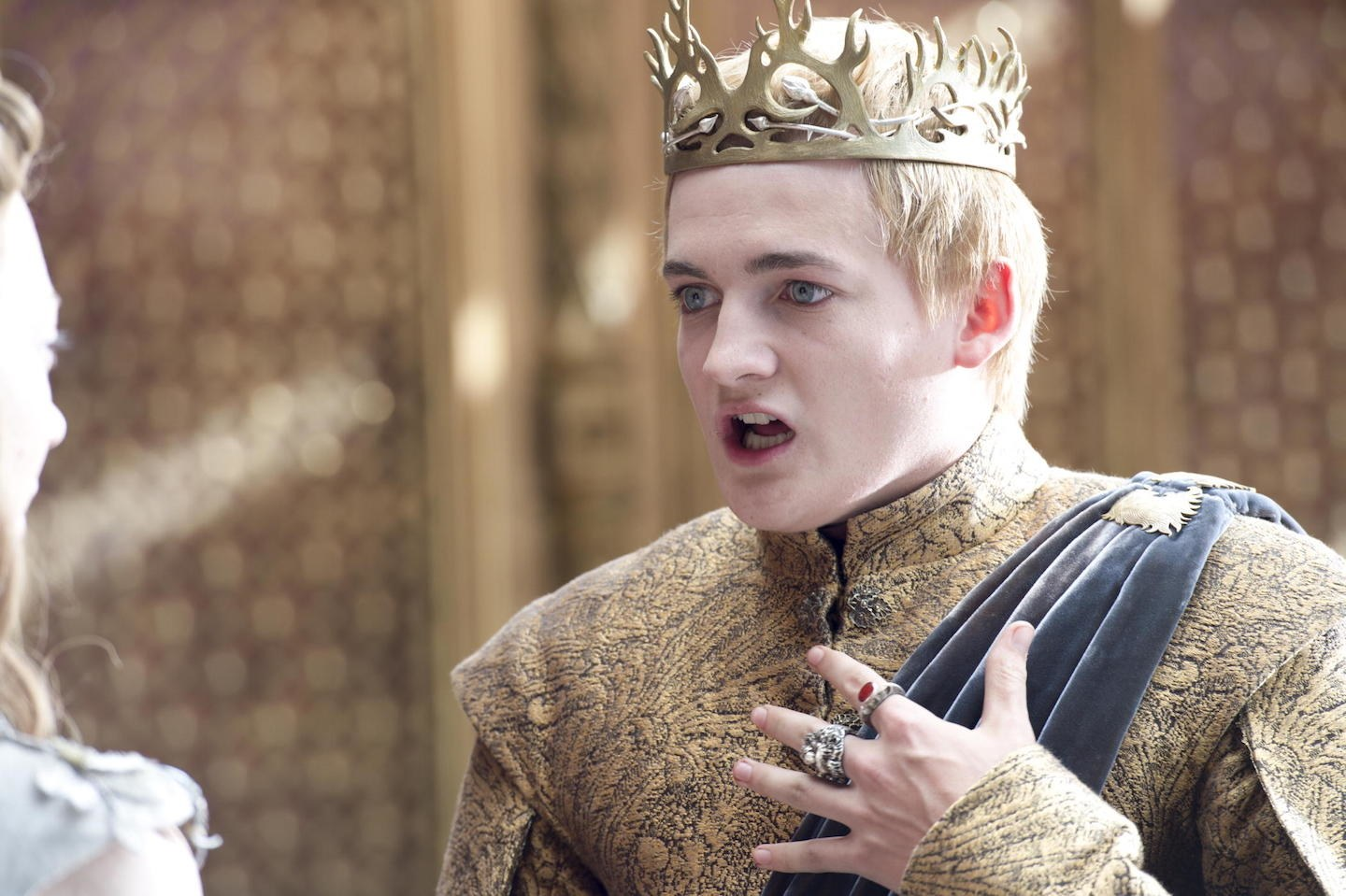 'Game of Thrones' episode mistakenly leaked in Europe and Scandinavia