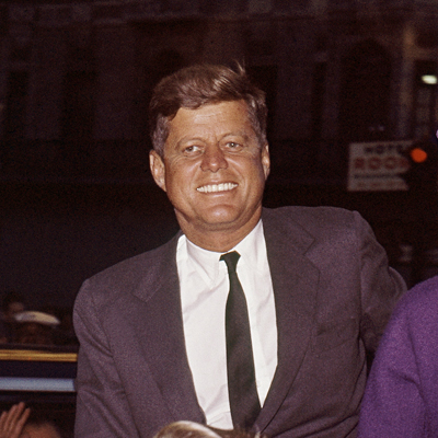 an argument that the death of john f kennedy was a conspiracy and not a lone gunman affair F ifty years after the assassination of president john f kennedy, 59 percent of americans still believe it was the work of a conspiracy i was once among them i was once among them.