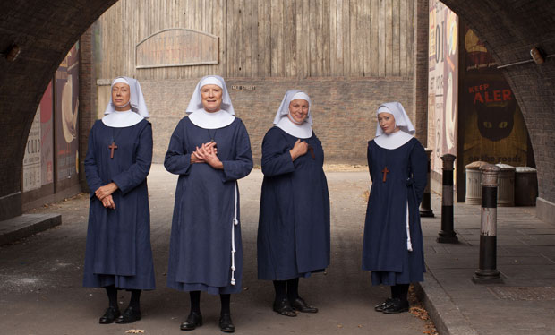 Alec Jesmond dies in Call the Midwife - Radio Times
