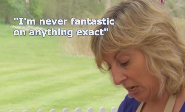 The Great British Bake Off Episode Two In Quotes