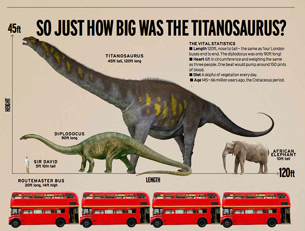Dinosaur Discovery A Cavalcade Of New Giant Dinosaurs Is Uthed Science The Guardian