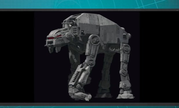 Two new Star Wars: The Last Jedi vehicles revealed