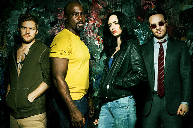 Final 'The Defenders' Trailer: The Only Way Out Of Here Is Together