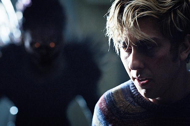 Death Note, Nat Wolff, Netflix