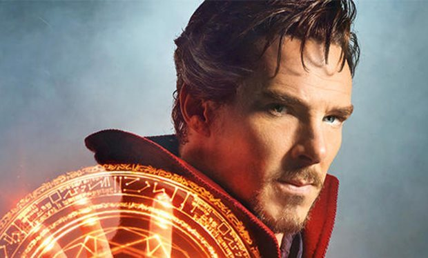 New Thor: Ragnarok trailer finally shows Doctor Strange