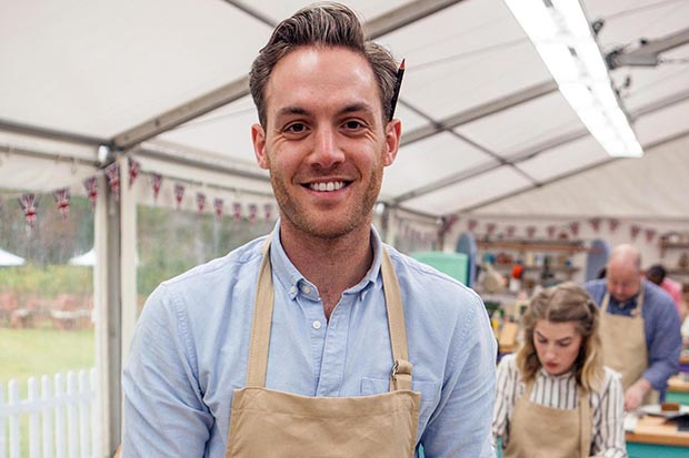 Great British Bake Off: Viewing figures down following Channel 4 move