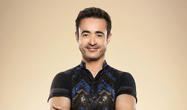 Strictly Come Dancing Joe McFadden