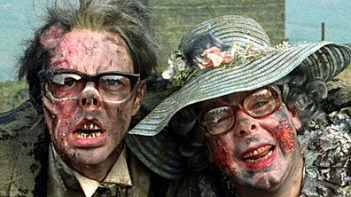 League of Gentlemen 2