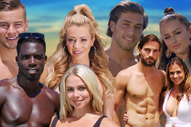 Love Island bosses confirm winter spin-off version