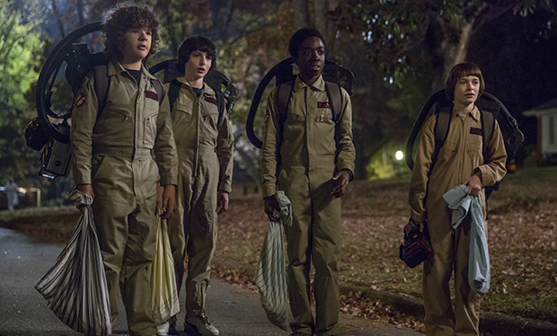 'Stranger Things' Just Got Renewed For Third Season