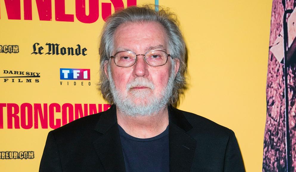 Texas Chainsaw Massacre director Tobe Hooper