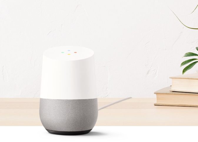 Google Assistant coming to speakers, home appliances