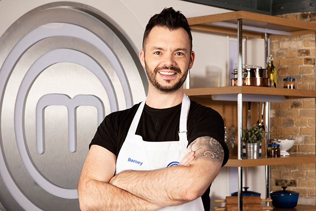 Image Result For Was Celebrity Masterchef On Tonight