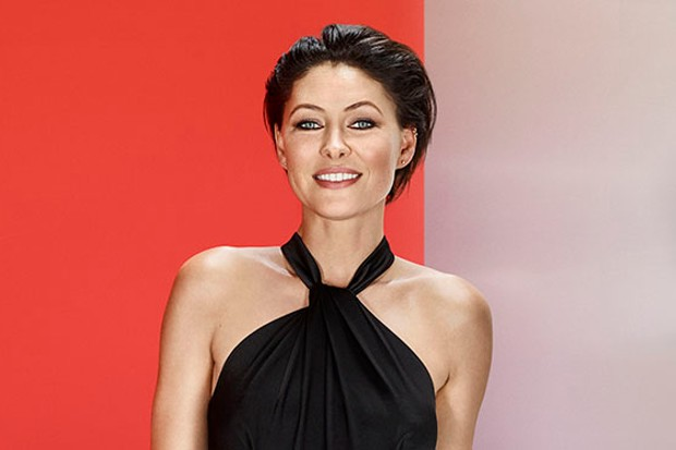 Emma Willis shares exciting announcement with fans