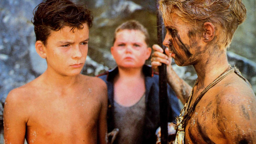"""lord of the flies girls instead Given """"lord of the flies"""" is a story about the savagery of machismo, it'll take a delicate hand to transpose such dynamics onto a group of prepubescent girls."""