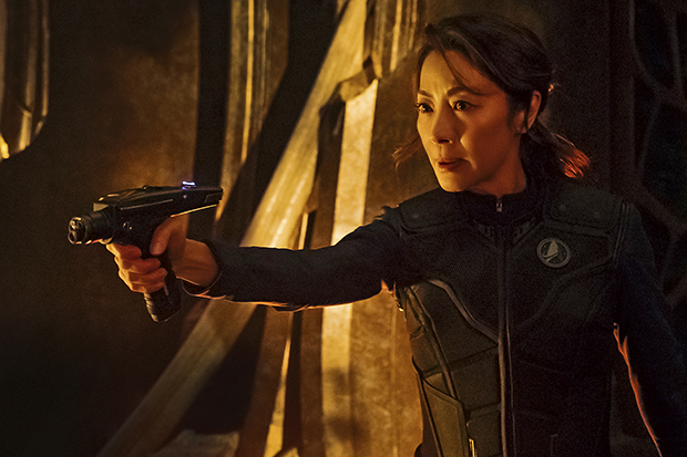 'Star Trek: Discovery' announces companion show for fans who can't get enough