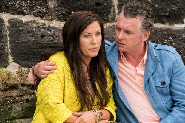 'EastEnders': Kat Moon Star Jessie Wallace Addresses 'Redwater' Future