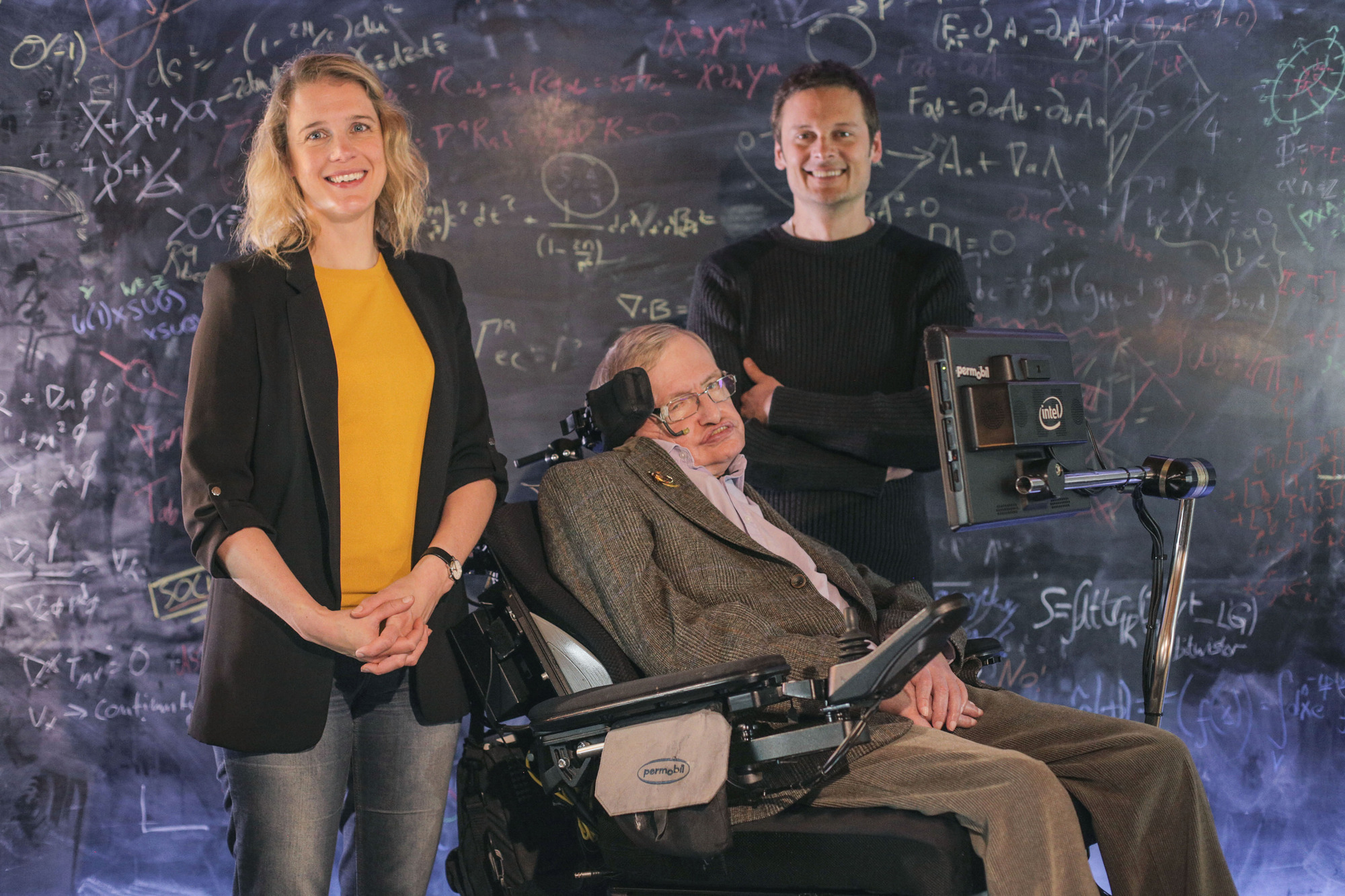 Stephen Hawking Quotes Inspiring And Thoughtful Quotes