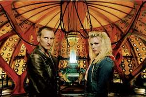 Christopher Eccleston 2005