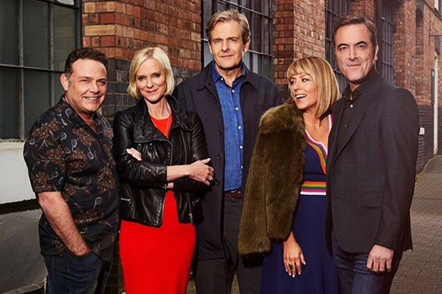 Cold feet series 2
